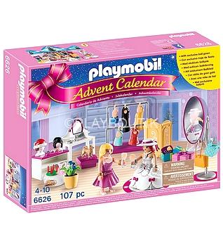 calendrier de l`avent playmobil 6626