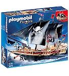 playmobil 6678 bateau pirates des tenebres. Black Bedroom Furniture Sets. Home Design Ideas
