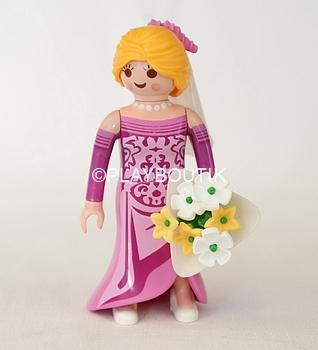 mariee rose playmobil